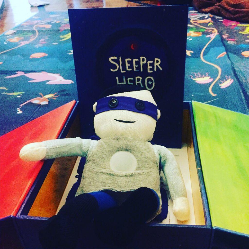 SleeperHero