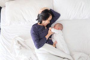6 Common Sleep Mistakes Many Parents Make.