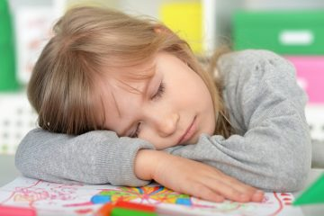 schools promoting sleep