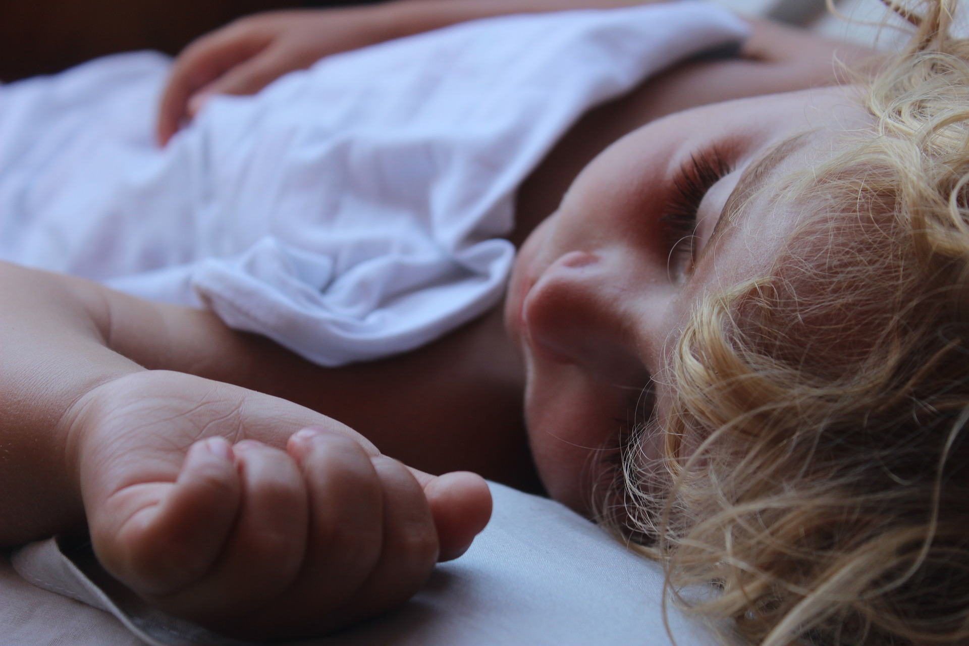 solving toddler bedtime battles