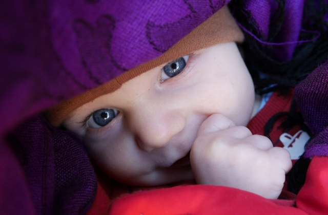 baby registry must-haves for sleep