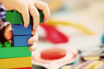 toys that promote creativity and imagination