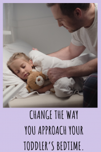 Feeling tired having major bedtime battles? There are many different things you can do to fix bedtime battles and have wonderful, peaceful bedtimes again.