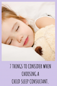 Want to know how to tell if children are having night terrors? In this article we discuss what night terrors are, when they happen and how to fix them.