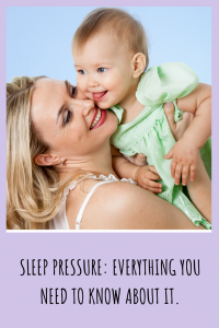 Sleep pressure is such an important aspect of sleep and ensuring you or your little one sleeps well. Find out more about it here.